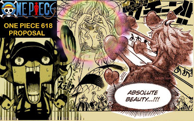 One Piece 618 Manga One Piece Manga Read Manga Online