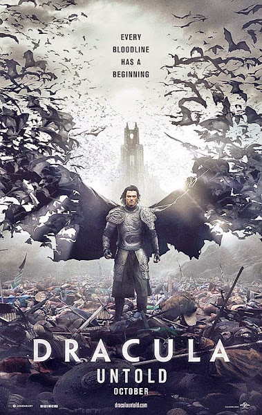 Dracula Untold - Huyền thoại chưa kể