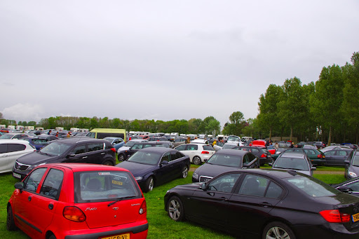 parking_of_keukenhof