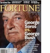 Forex george soros net worth
