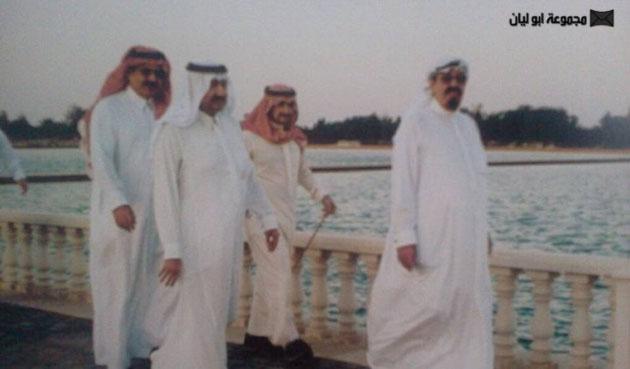البوم الملك عبدالله الشخصي image022.jpg