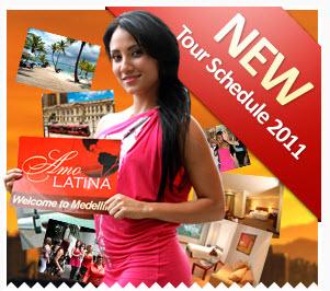 Latina online dating