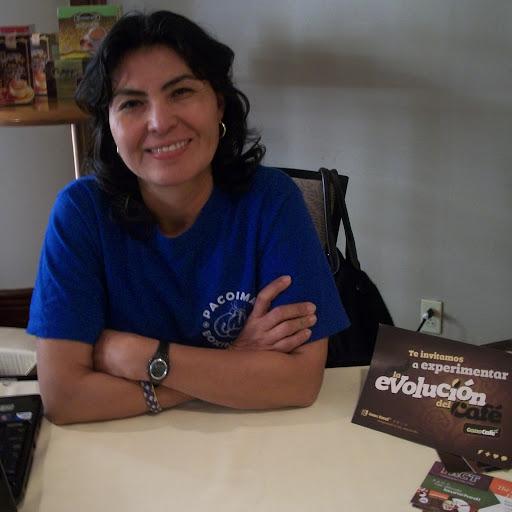 Juana Coronel