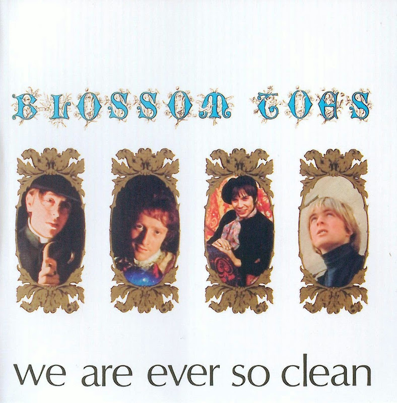 Blossom Toes ~ 1967 ~ We Are Ever So Clean