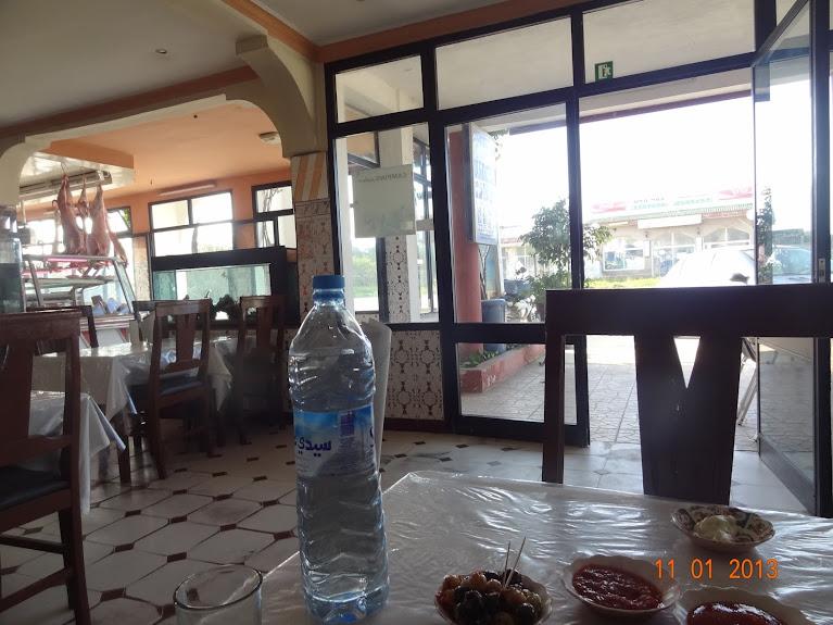 marrocos - Marrocos e Mauritãnia a Queimar Pneu e Gasolina DSC05340
