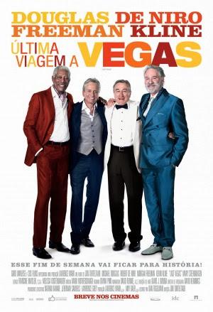 Filme Poster Última Viagem a Vegas TS XviD & RMVB Dublado
