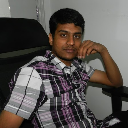 Jinto Varghese Photo 13