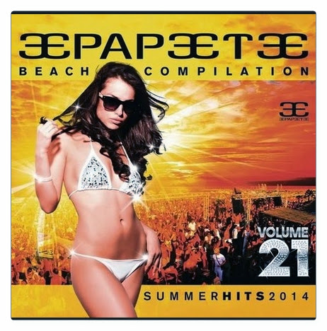 VA - Papeete Beach Compilation Volume 21 - Summer Hits [2014] [MULTI] 2014-07-07_00h04_41