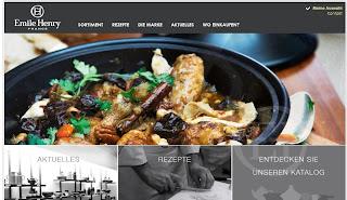 emile henry kochen küche kaufen