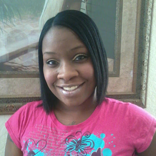Cordelia Johnson