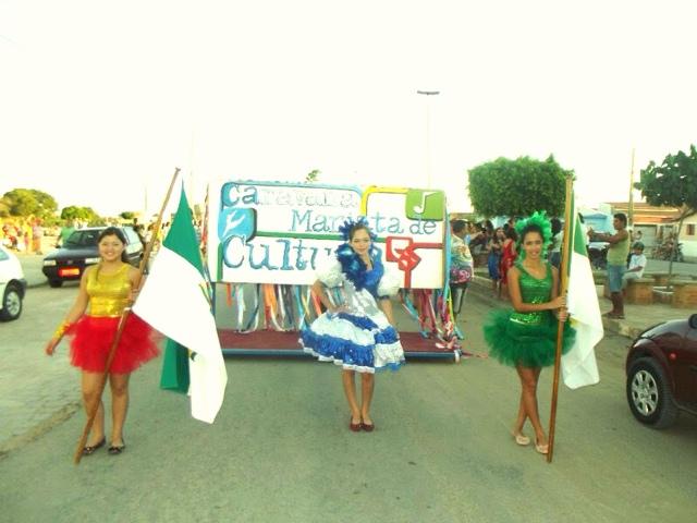 Caravana do Colégio Marista leva arte e cultura a região Trairí do RN