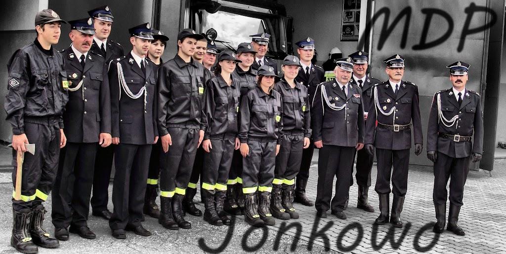 MDP Jonkowo