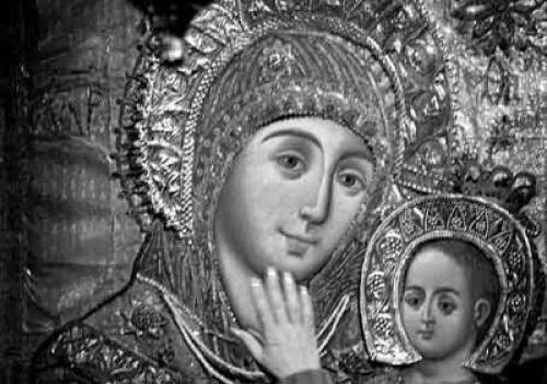 Miraculous Mary