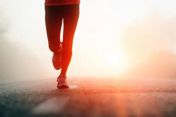Rodajes largos para maratón
