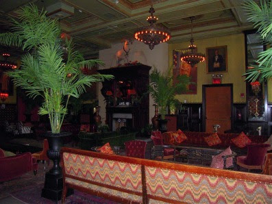 Jane Hotel - Ballroom