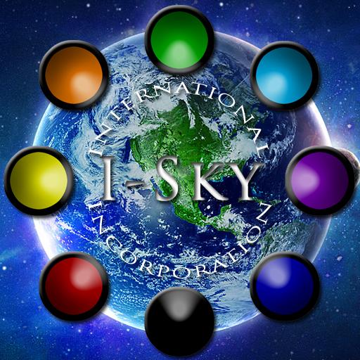 iSky Int. Inc.