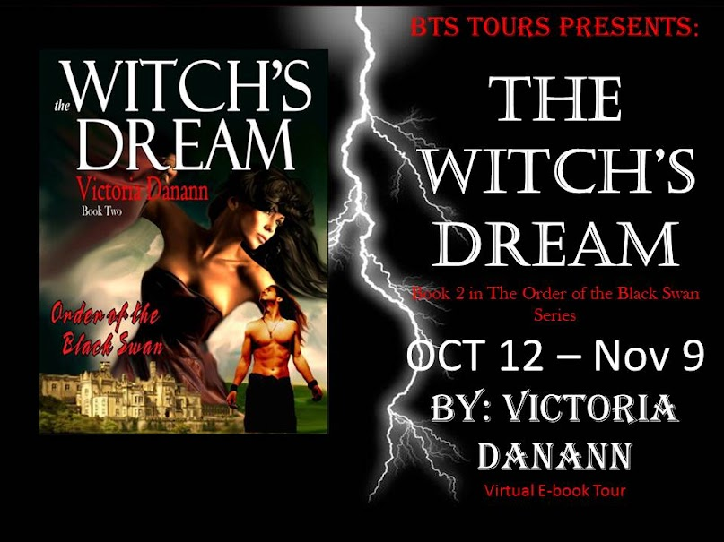 The Witch's Dream tour hosted by BTS Tours