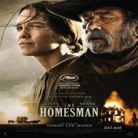 فيلم The Homesman