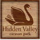 Open weekend at caravan park