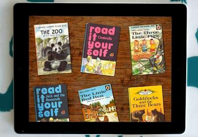 Me Books, los libros infantiles de Penguin llegan a iOS