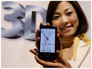 HTC 3D