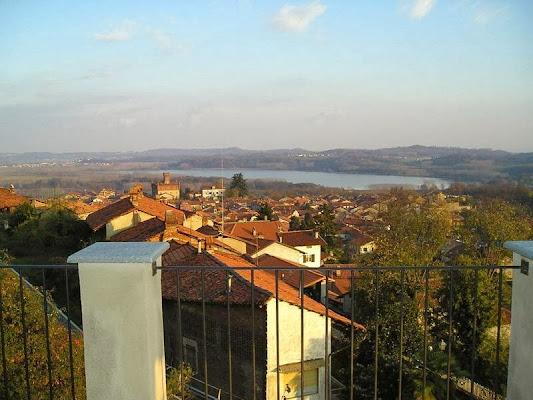 La Finestra sul Lago, Via Santo Stefano, 2, 10010 Candia Canavese Turin, Italy