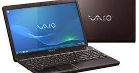 Sony Vaio VPCEG26FXL Shared Library Download Drivers
