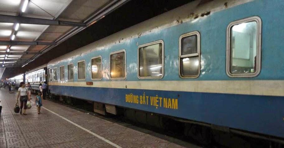 comboio vietnam