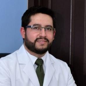 Doctor Especialista Erick Rodrigo Zepeda Borbon