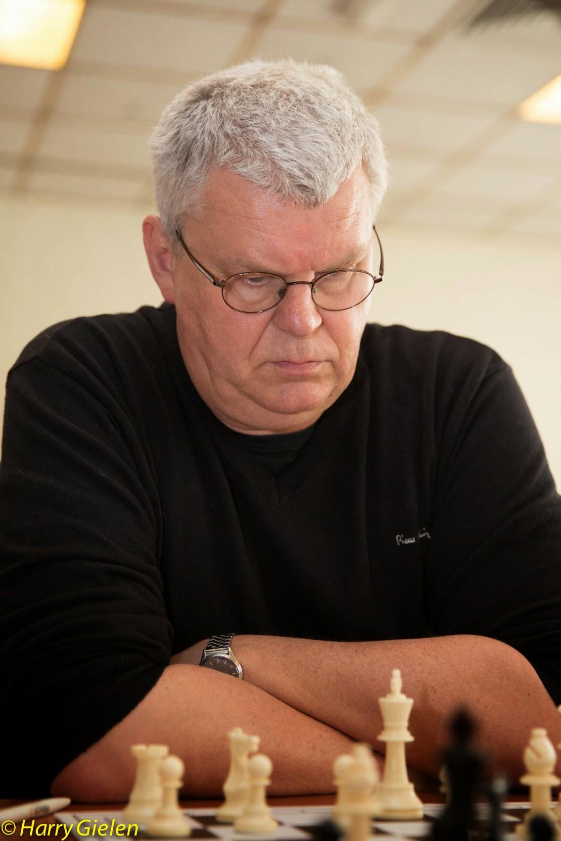 Jan Oord