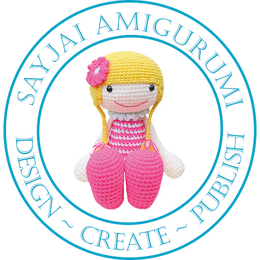 Amigurumi Basic Body Crochet Pattern Sayjai Amigurumi