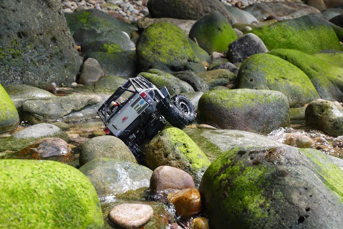 jeep - Axial Jeep Borneo escapade P1020589