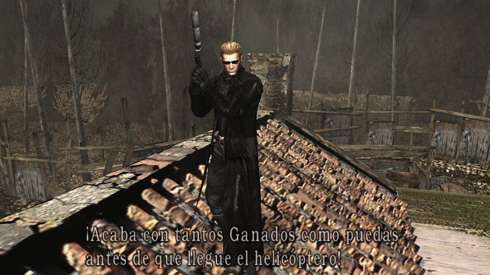 [MOD] Paquete Albert Wesker RE5 HD Game+2013-09-20+15-43-32-115