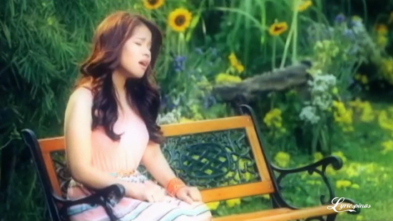 Klarisse De Guzman Sabihin Mo Sa Akin Mirabella OST