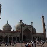 Fredagsmoskeen i Agra