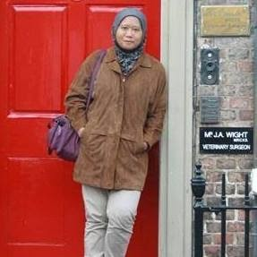 View Azura Ahmad's profile