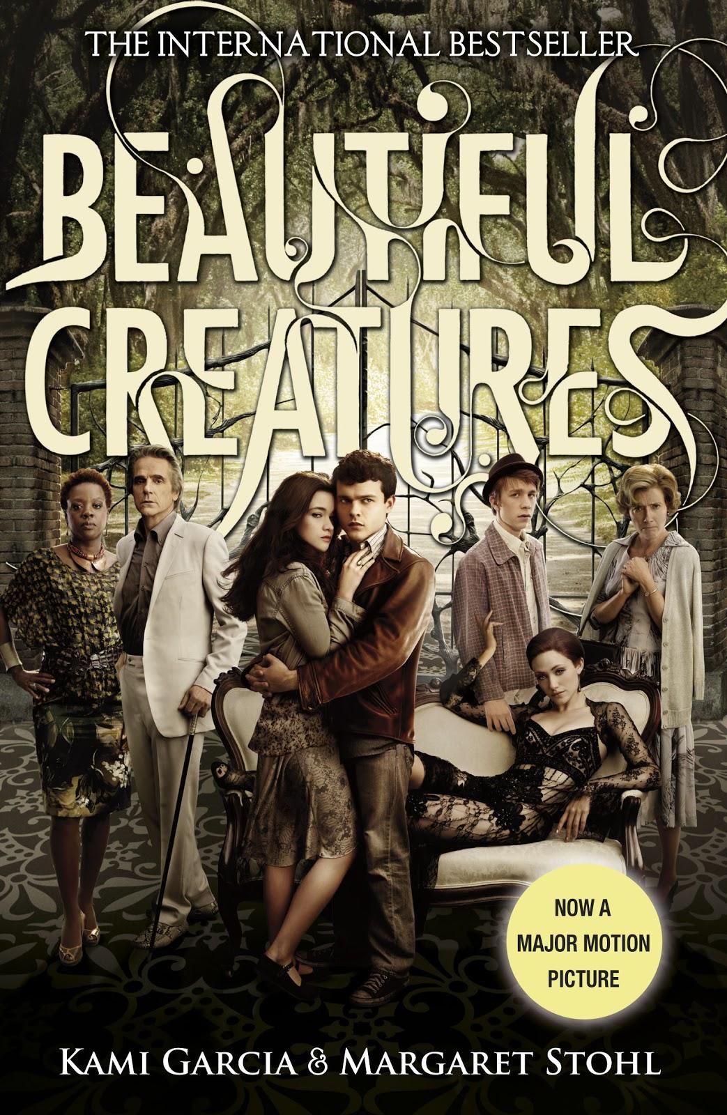 Phim Gia Tộc Huyền Bí - Beautiful Creatures 2013