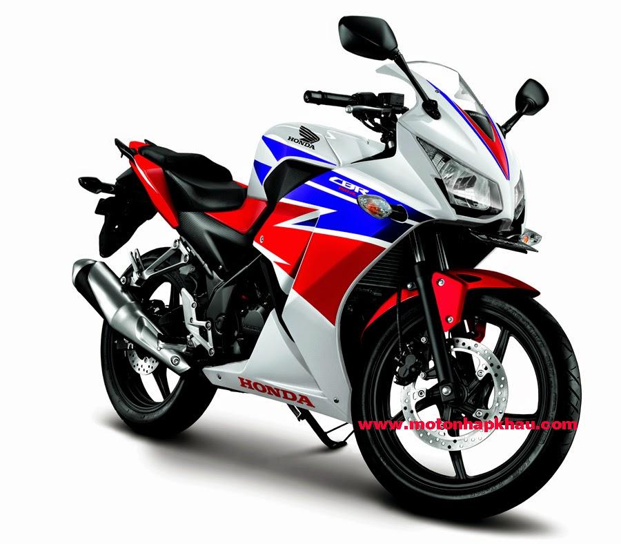 Honda CBR150R 2015-2016 HRC