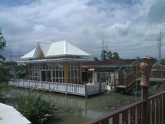 โรงแรมซิลเวอร์โกลด์ การ์เด้นท์ สุวรรณภูมิ แอร์พอร์ต