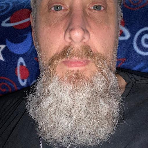 Eric Cook