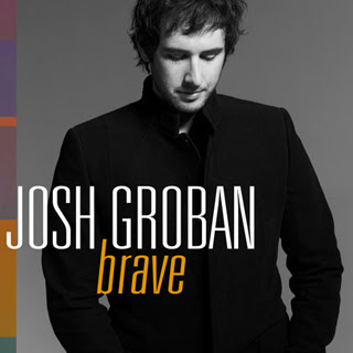 Josh Groban – Brave Lyrics