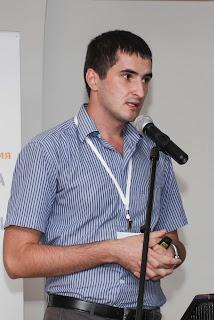 Ахметов Шамиль Рустэмович, специалист II категории ООО «НК «Роснефть» - НТЦ»