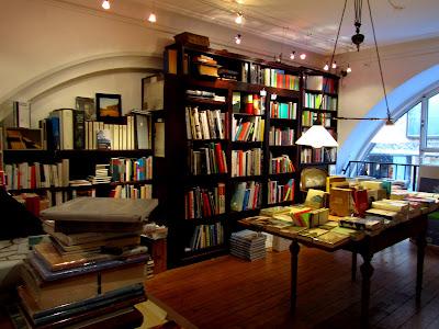 Buchhandlung Lenter