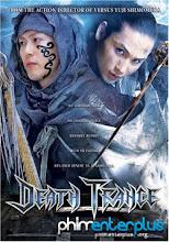 Sức Mạnh Ninja - Hd - Death Trance - 2005