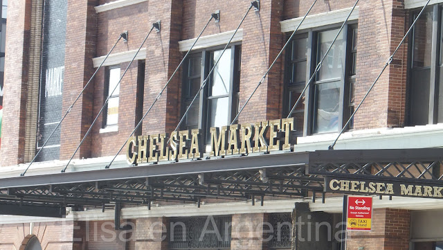 Chelsea Market, Manhattan,  Elisa N, Blog de Viajes, Lifestyle, Travel