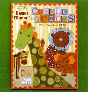 Libro Cuddle Quilts