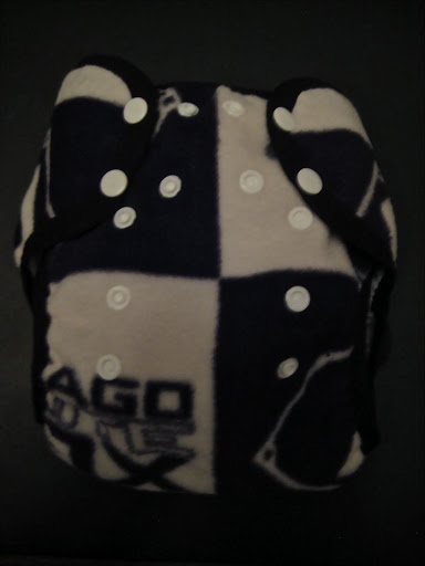 Chicago White Sox Cover One Size (ready for shipping)