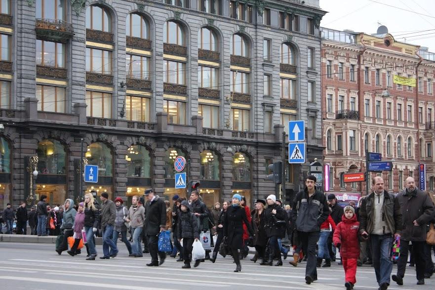 Visitar SÃO PETERSBURGO, a despedida ao terceiro dia | Rússia