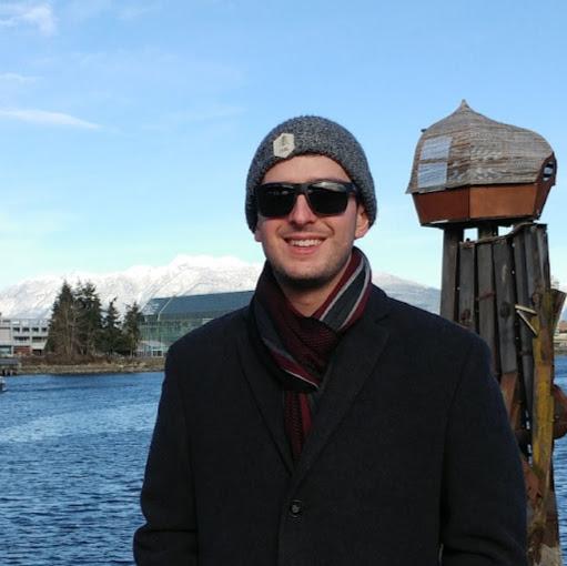 Logan Ennis