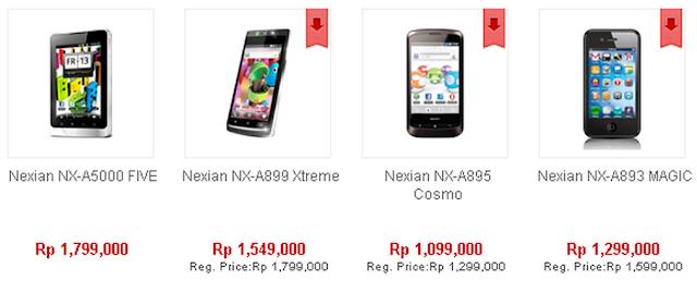 HandPhone+Android+Nexian+2013